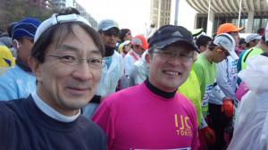 2013東京マラソン④
