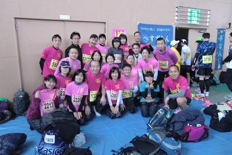 20130217青梅マラソン